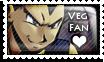 MJ Stamp - Veg Fan