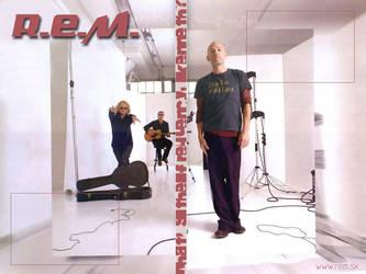 R.E.M. Desktop by tempus-fugit