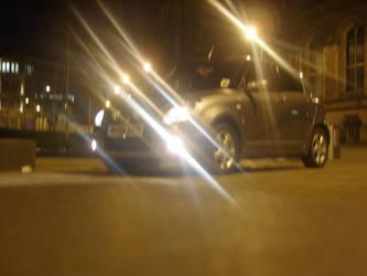 Suzuki Swift by tempus-fugit