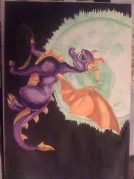 Spyro Eternal Night