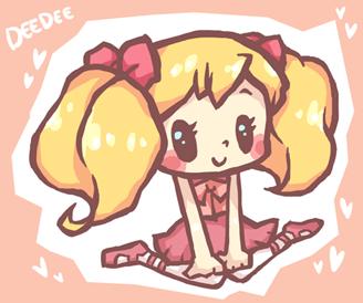 a girl by Cindysuke
