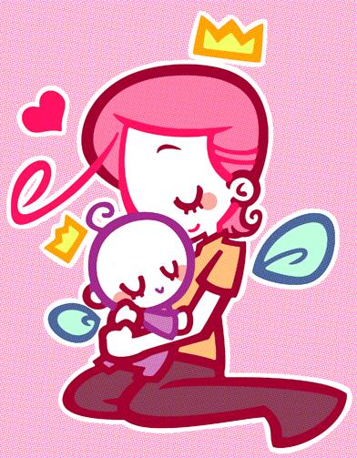 mom by Cindysuke