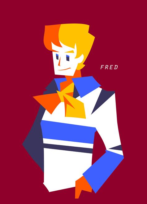 Fred by Cindysuke