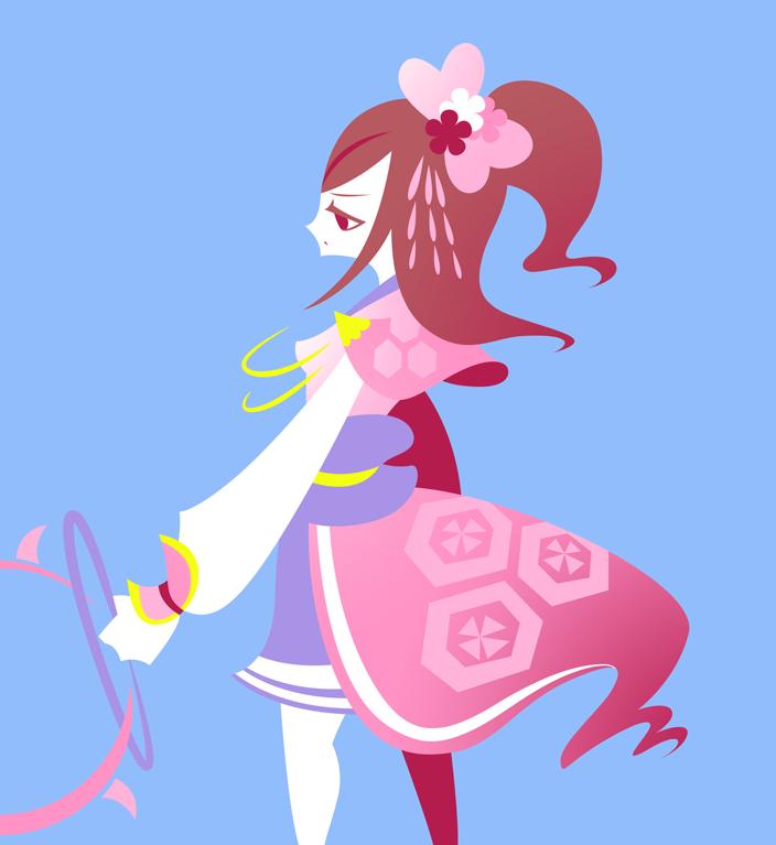 Ichi by Cindysuke