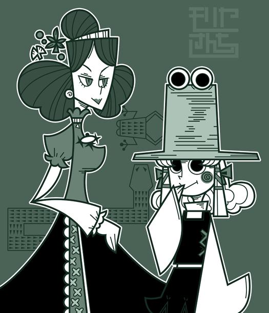 moriyasan by Cindysuke