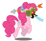Pinkie Pie: Haters Gonna Hate