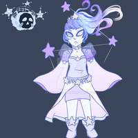 MaWa: SuperStar Adopt ! UPDATE. READ DESCRIP. !