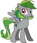 MLP OC - Lucky Strike