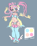 Adopt auction / paypal and points (closed)