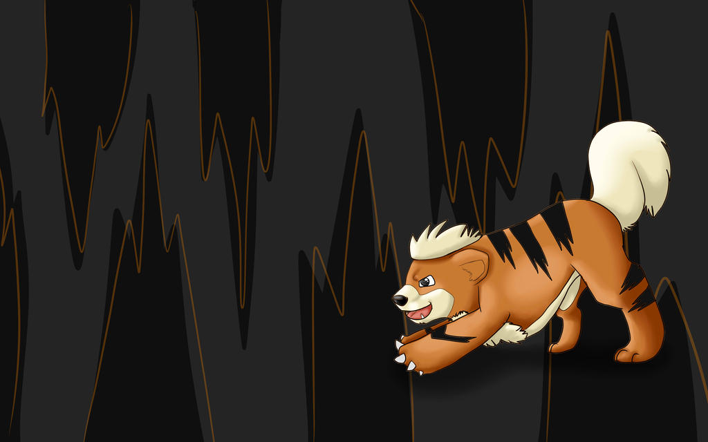 growlithe wallpaper - photo #9