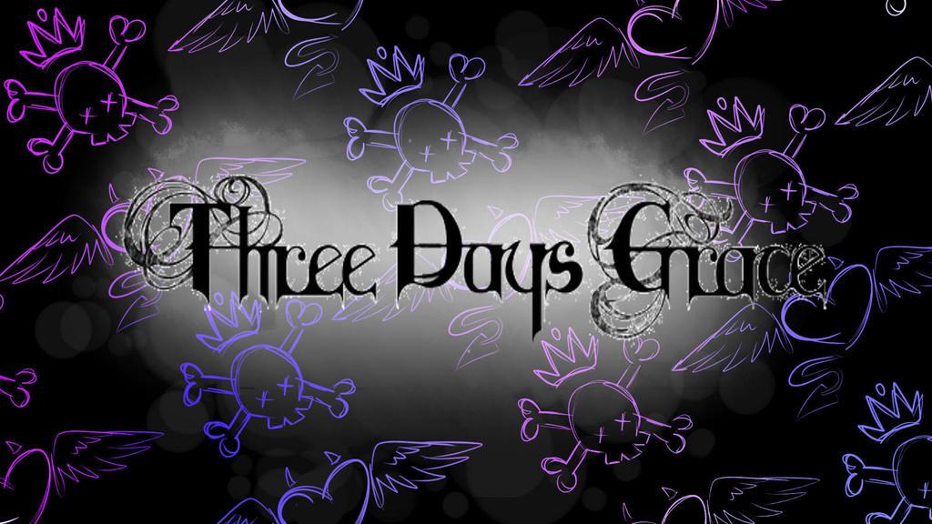 Three Days Grace Wallpaper! by edizzle13 on DeviantArt
