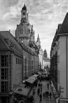 Frauenkirche - II