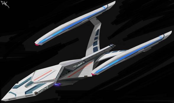 Star Trek: USS Razor