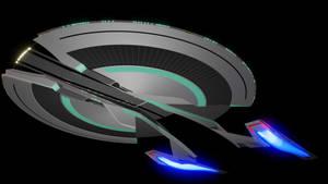 Star Trek: Antecessum view #2