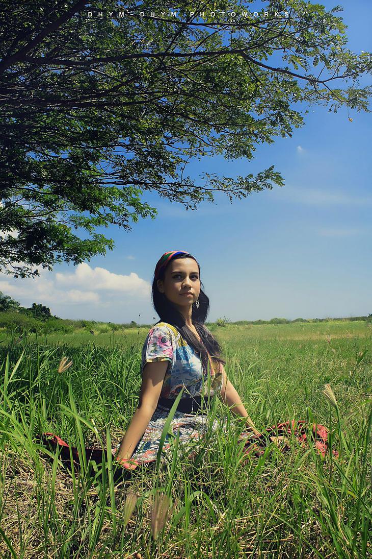 My Days in Summer by dhym-dhym
