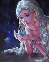 Storytelling by KrisaHe