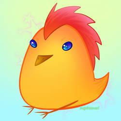 HMohawk Chickie