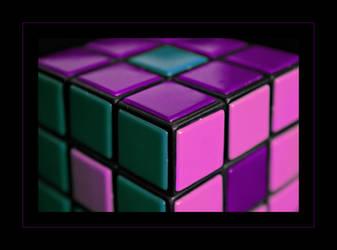 .:rubik's cube:. by BarrelOfAGun