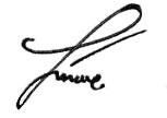 Linwe Signature by Shirekat