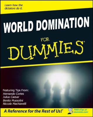 World Domination Password 80