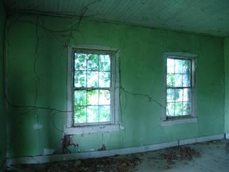 old house 8 by januarystock by januarystock