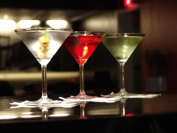 martini by januarystock by januarystock