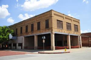 Building by januarystock