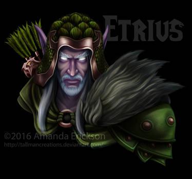 Etrius [WMV Edit]