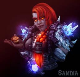 Samdia [WMV Edit]