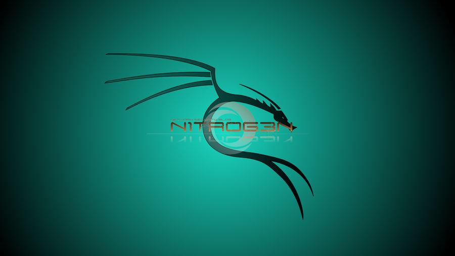 N1tr0g3n Dragon Logo Wallpaper By N1tr0g3n 0x1d3 On Deviantart