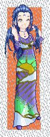 Pixel Theme Challenge :: 039 by moonlight-paintbrush