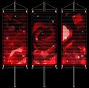 [F2U] red stuff by SineShines