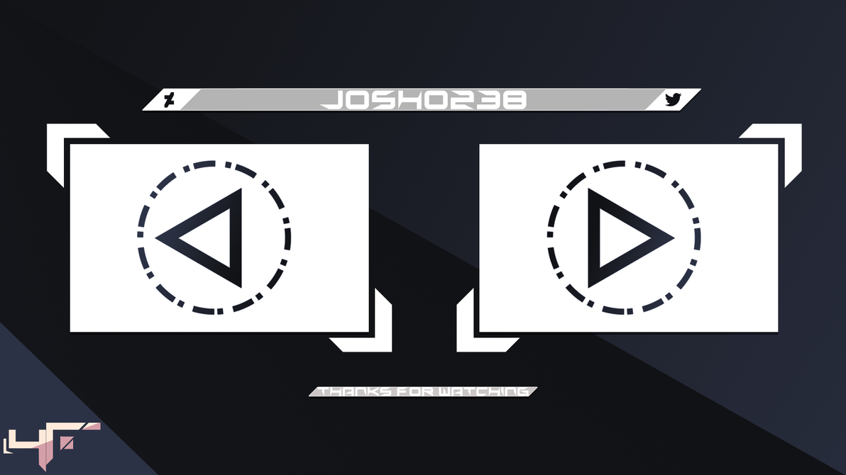 Youtube outro template by crysis0238 on deviantart youtube outro template by crysis0238 pronofoot35fo Choice Image