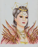 Princess by Nymonyrya