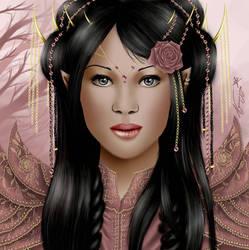 Empress by Nymonyrya