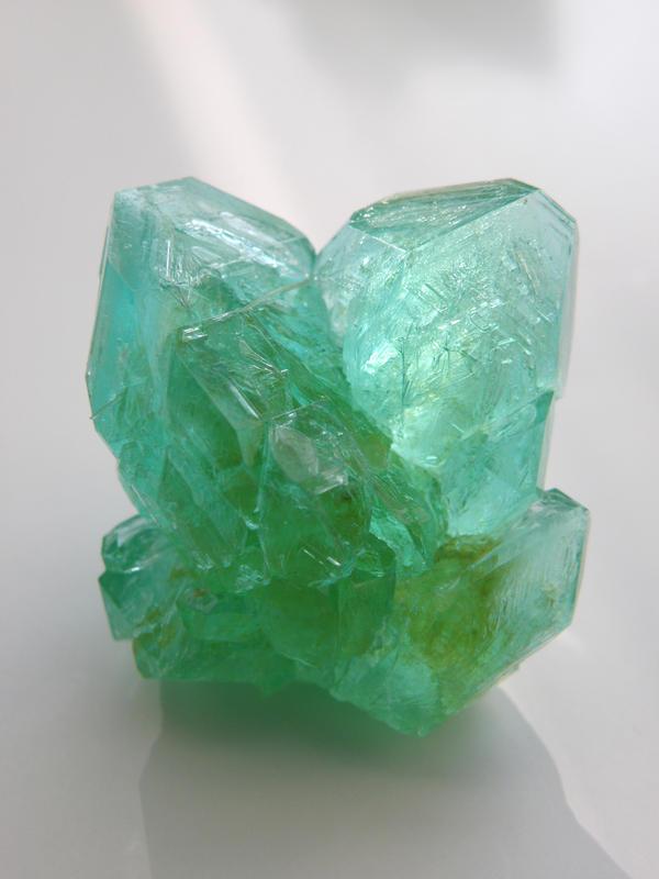 Iron (II) sulfate by Nymonyrya