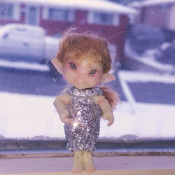 Dressy Pixie by VampireKetsuki