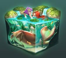 Mermaid problems