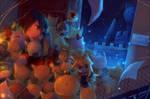 ''Mogeko Castle'' Game DL