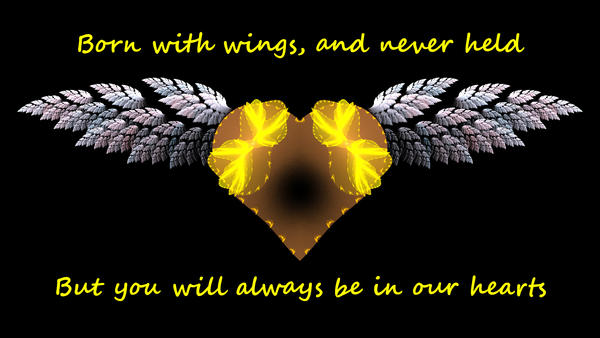 In our hearts by kward1979uk