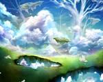 Lucid Dream by Lexidus