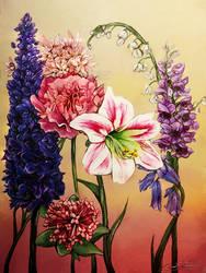 Language of Flowers pt. 3 by Lexidus