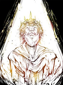 Wake the King