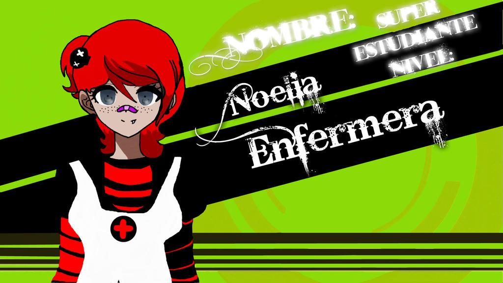 Noelia by Ashley-Robbins