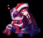 Kuroshitsuji - Merry Xmas
