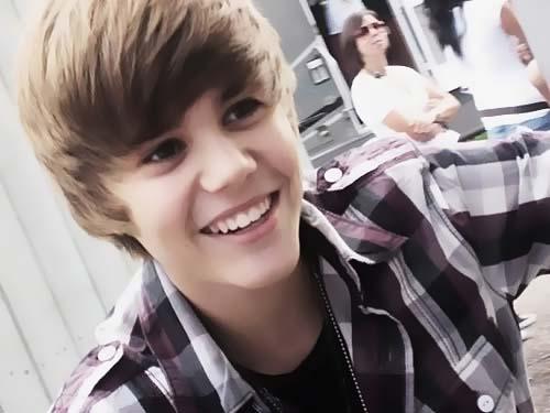 :.Justin Drew Bieber.: by BlueEyedZeldaFreak
