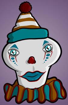 Alien Clown 2