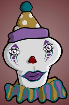 Alien Clown 3