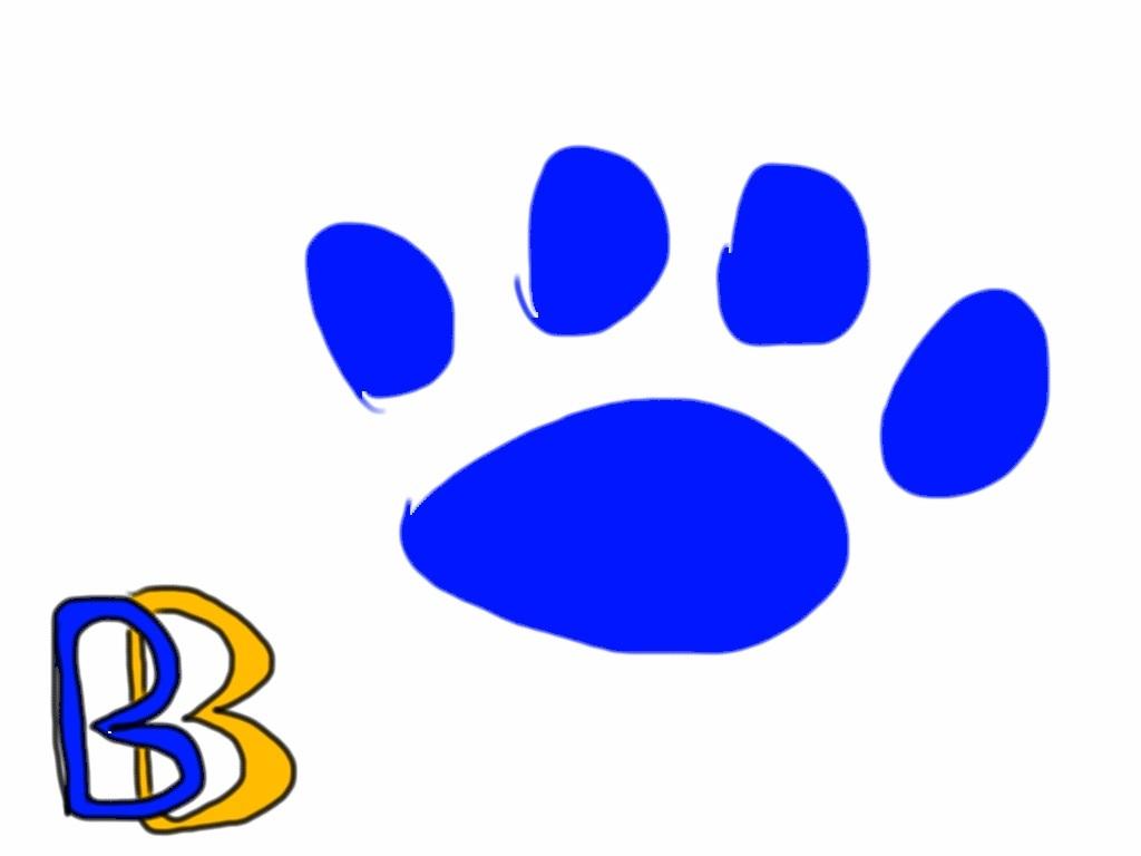 Paws emblem by BenBandicoot