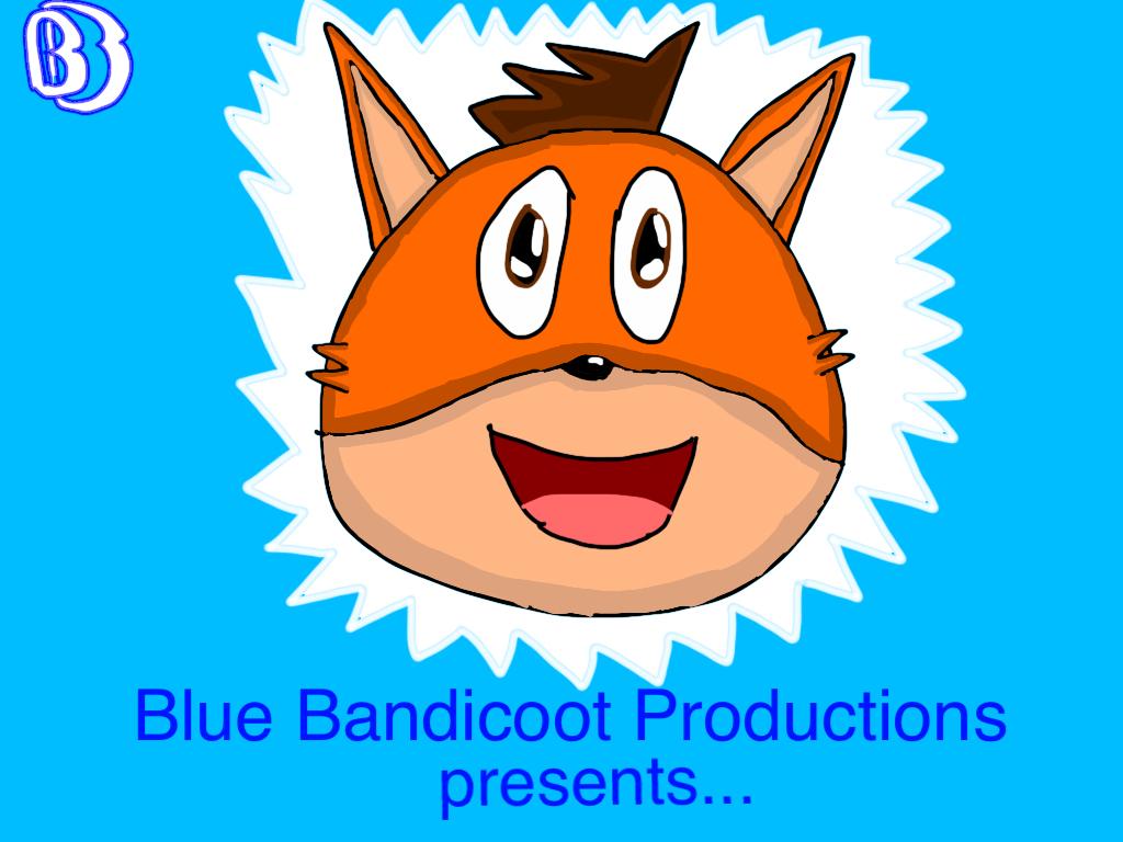 Ben Bandicoot Cartoon Intro by BenBandicoot